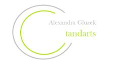 Logo vonA.Gluzek Tandartspraktijk